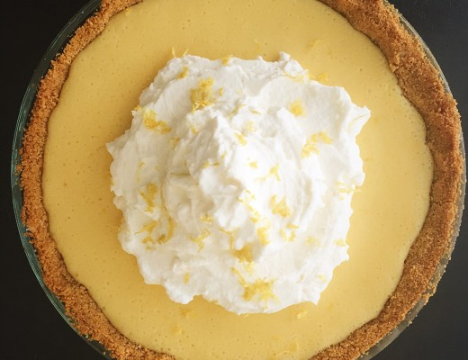 Lemon Icebox Pie 2JPG