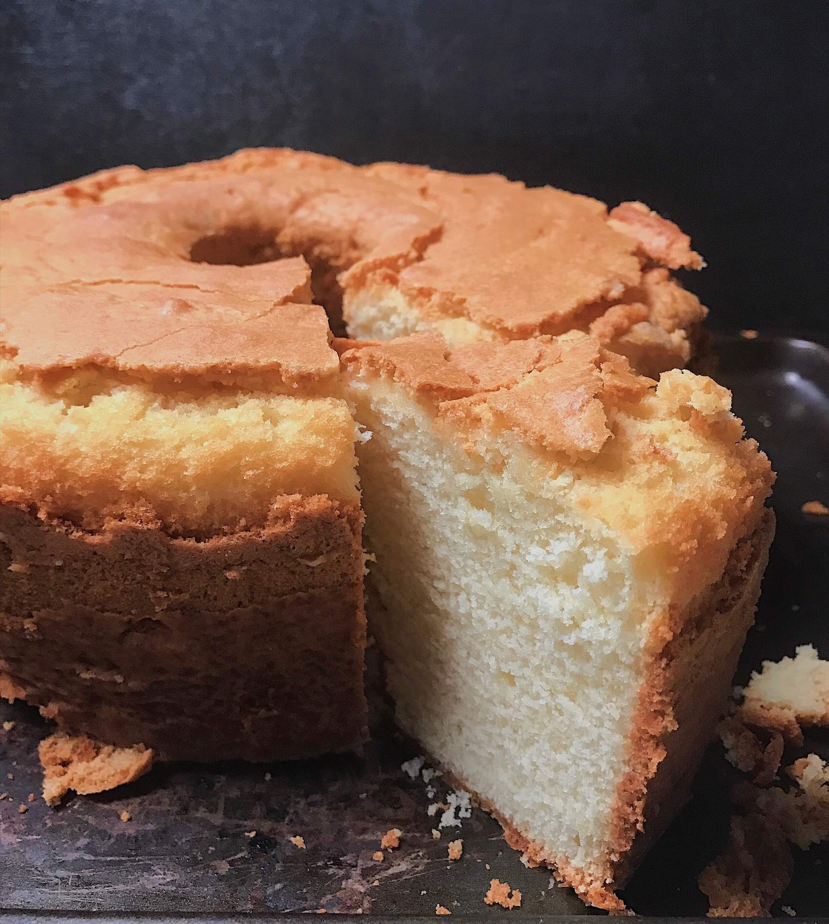 Recipe for old fashioned coconut cake 12